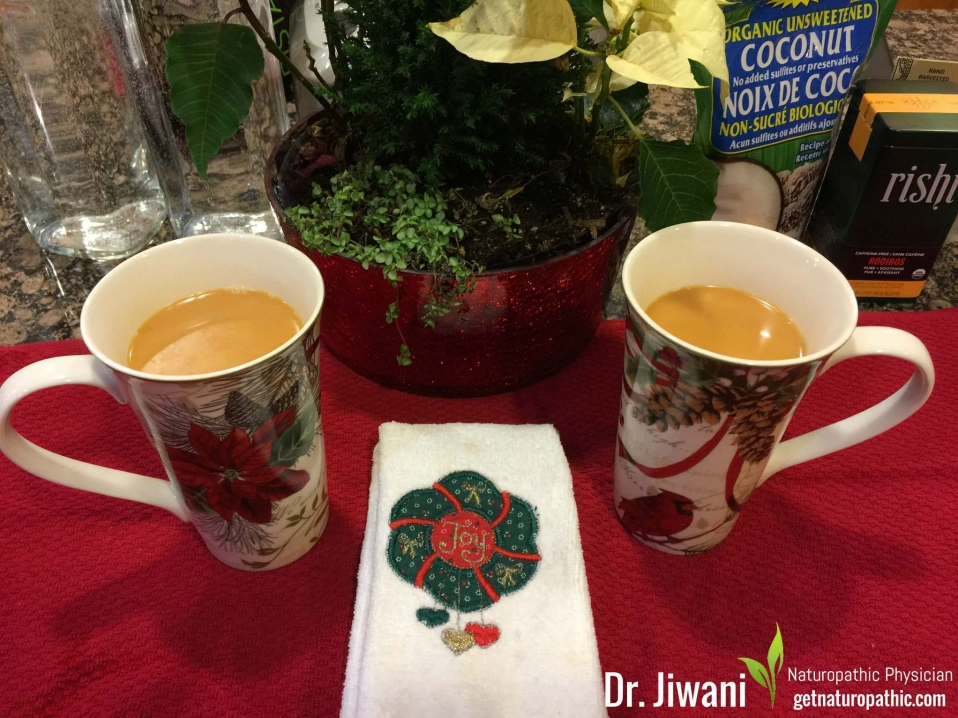 Dr. Jiwani's Fudge Brownies | Dr. Jiwani's Naturopathic Nuggets Blog