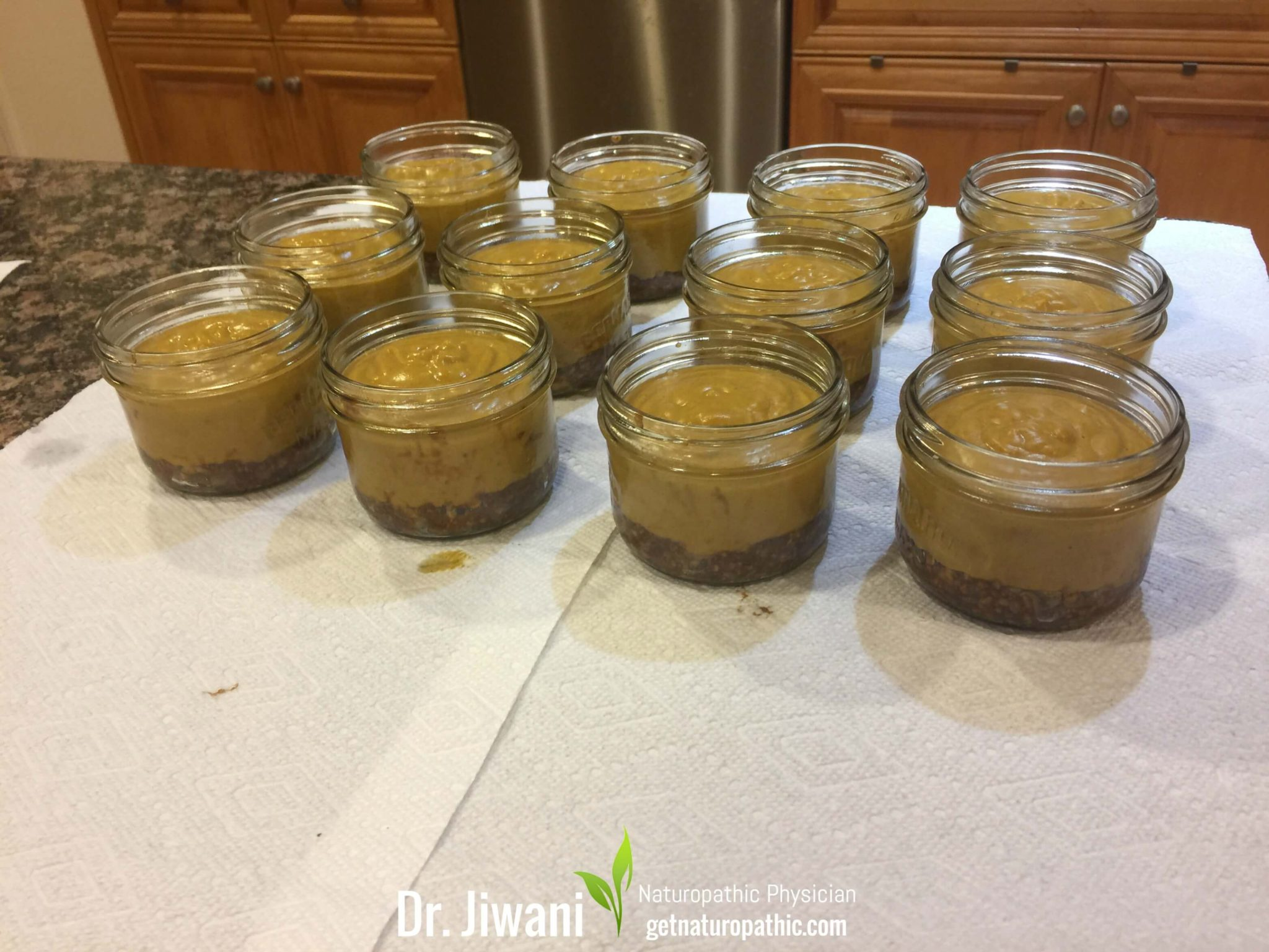 Dr. Jiwani's Pumpkin Pie Filling is Flavourful, Low Carb, Gluten-Free, Egg-Free, Dairy-Free, Soy-Free, Corn-Free, Ideal For Paleo, Keto, Vegan & Allergy-Free Diets | Dr. Jiwani's Naturopathic Nuggets Blog