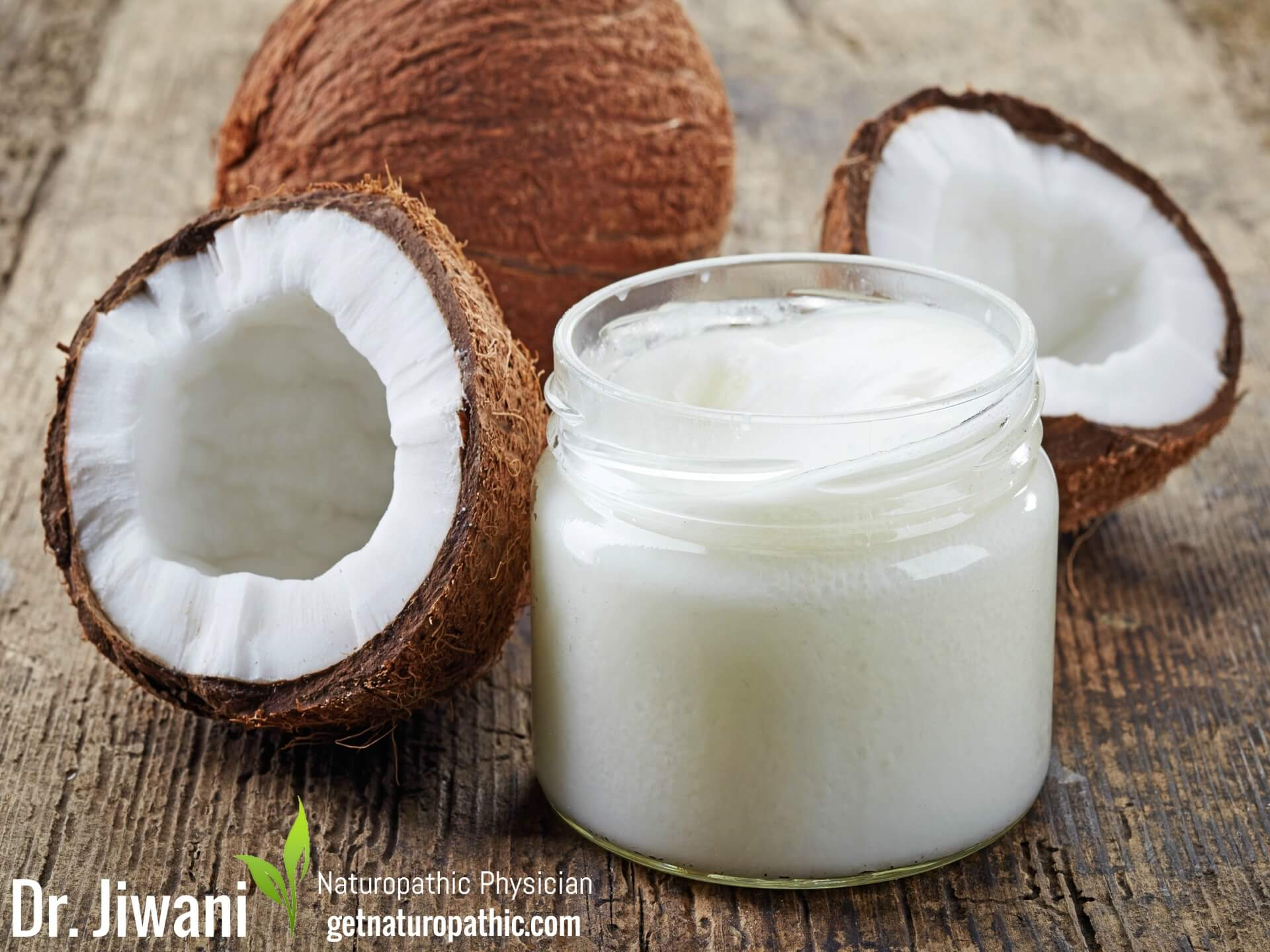 Is Coconut Oil Good or Bad For You?  Truths & Deceptions About This Tropical Fat   Dr. Jiwani's Naturopathic Nuggets Blog