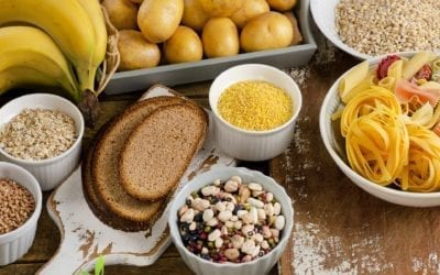 High Carb, Low Fat Diets Linked to Early Death, New Research Reveals