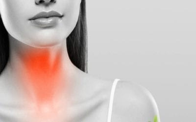 Thyroid Disease: The Missing Piece of Your Health Puzzle