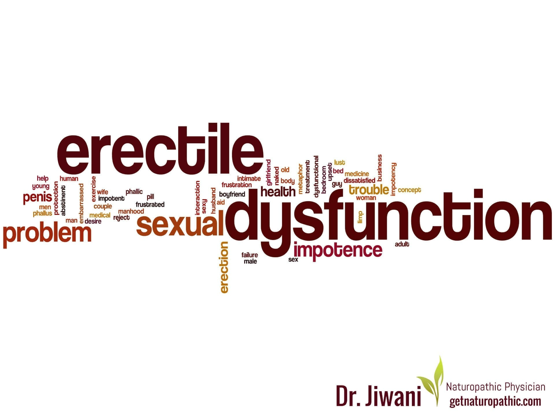 DrJiwani Erectile Dysfunction Sugar the Sweet Poison The Alarming Ways Sugar Damages Your Body & Brain* | Dr. Jiwani's Naturopathic Nuggets Blog