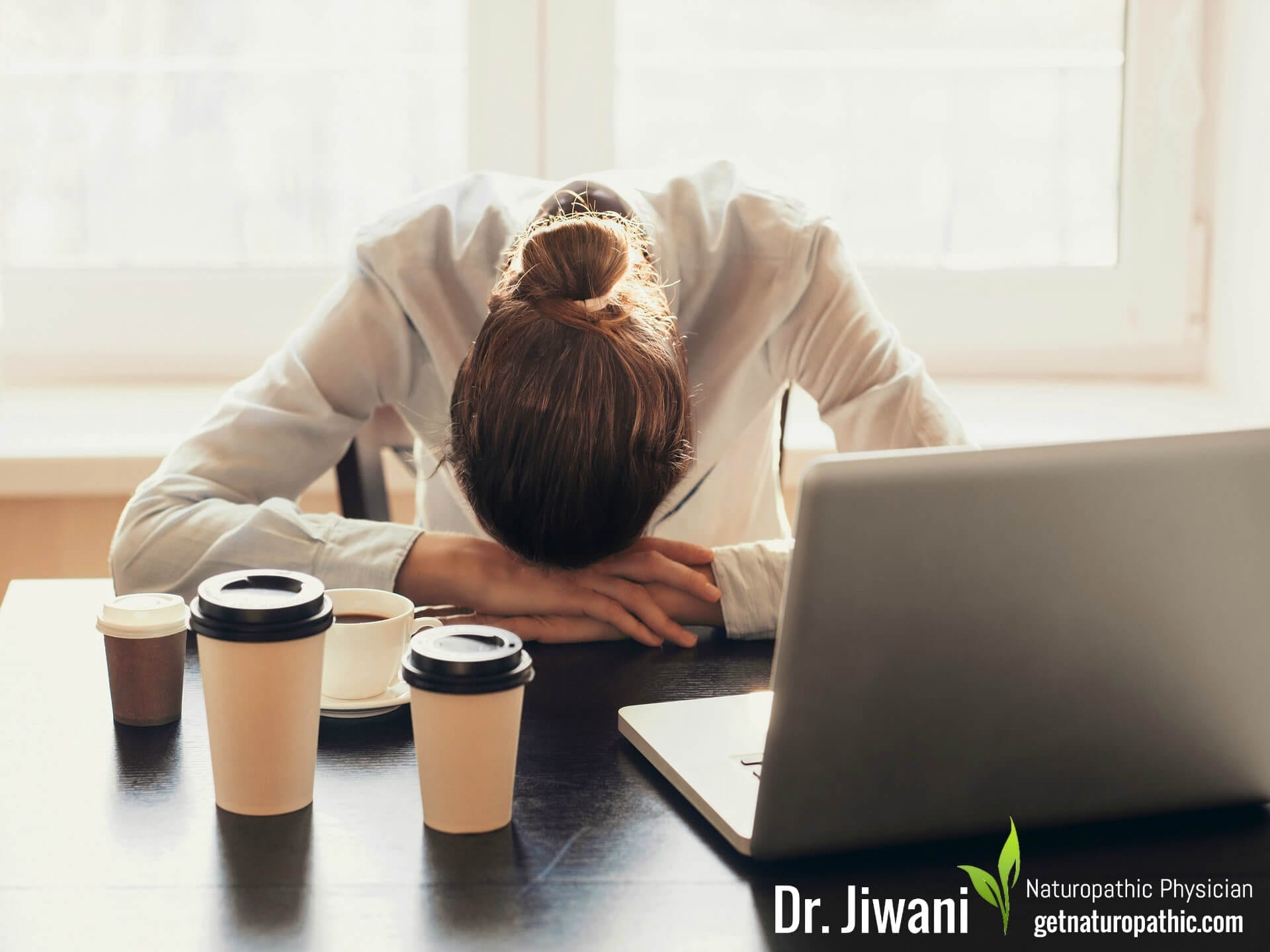 DrJiwani Fatigue Sugar the Sweet Poison The Alarming Ways Sugar Damages Your Body & Brain* | Dr. Jiwani's Naturopathic Nuggets Blog
