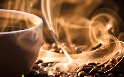Confused about Coffee? The Good, Bad & Ugly about Caffeine & this BitterSweet Beverage