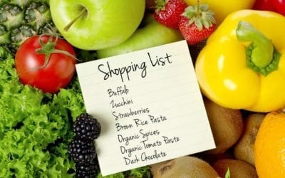 Shopping for Health: Dr. Jiwani's Naturopathic Grocery List