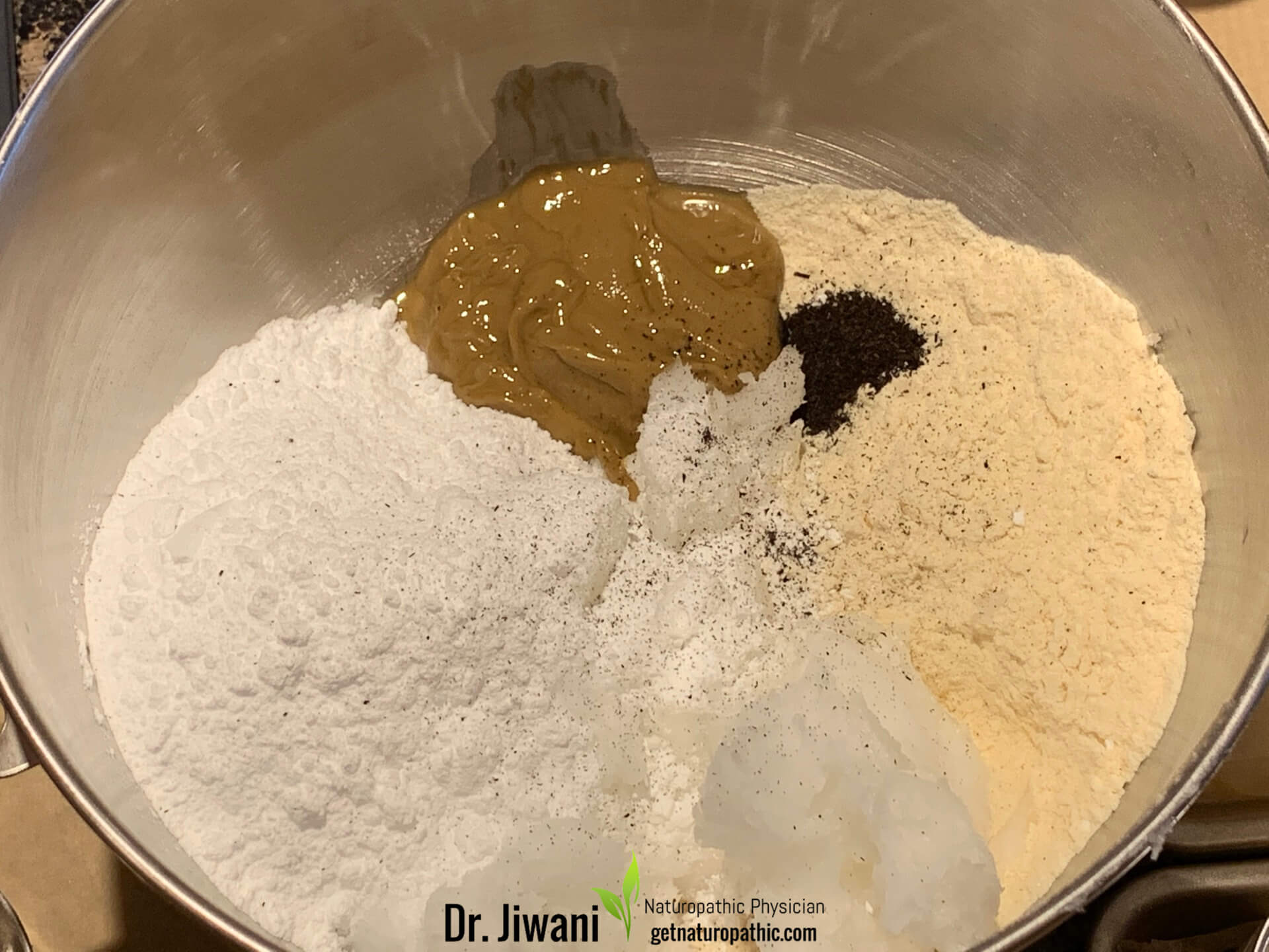 Recipe: Dr. Jiwani's Keto Vegan Shortbread Cookies 9 | Dr. Jiwani's Naturopathic Nuggets Blog